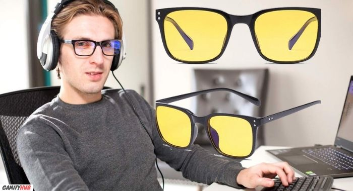 what are gaming glasses