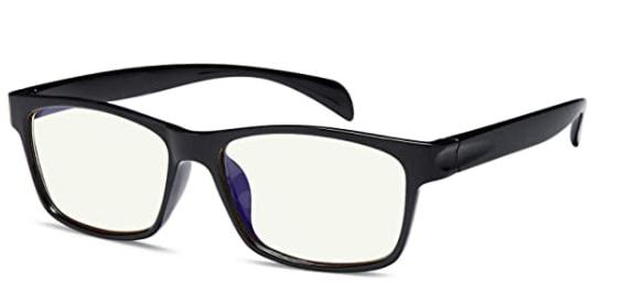 Gamma Blue Ray Light Blocking Glasses